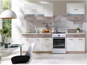 virtuves komplektai
