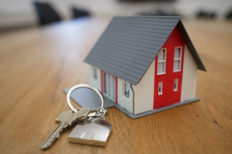 kreditas namams