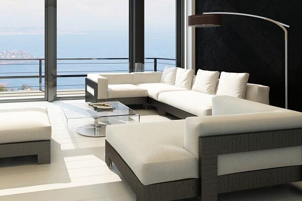 svetaines baldai
