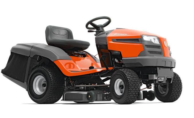husquarna-sodo-traktoriukai